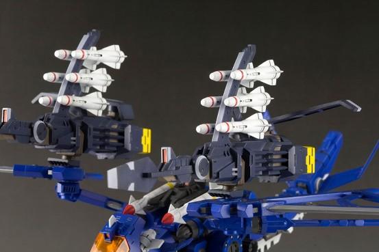 HMM ゾイド RZ-010 プテラスボマー マーキングプラスVer. コトブキヤ プラモデルが予約開始! 0604hobby-zoids-IM002
