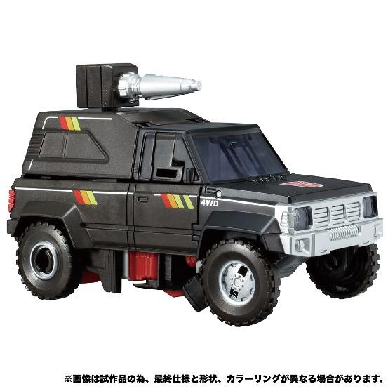 トランスフォーマー アースライズ ER EX-13 トレイルブレイカー など2点がタカラトミーモール限定で予約開始! 0605hobby-TF-takara-IM003