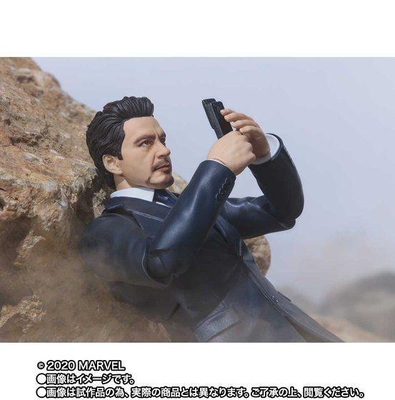 S.H.Figuarts トニー・スターク -《Birth of Iron Man》 EDITION- (アイアンマン) がプレバン限定で予約開始! 0611hobby-tony-IM003