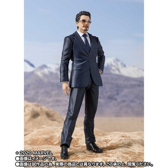 S.H.Figuarts トニー・スターク -《Birth of Iron Man》 EDITION- (アイアンマン) がプレバン限定で予約開始! 0611hobby-tony-IM005