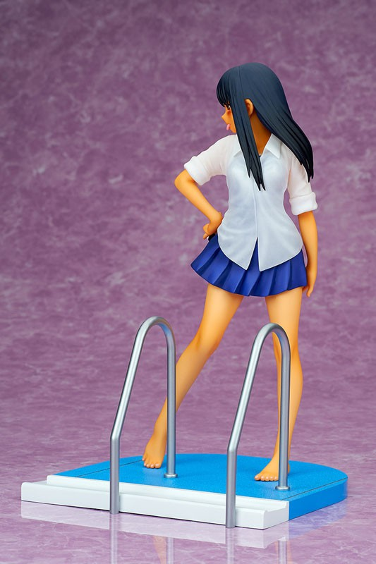 イジらないで、長瀞さん 長瀞さん ベルファイン フィギュアが予約開始!コミックス2巻の表紙イラストをモチーフに立体化! 0612hobby-nagase-IM004