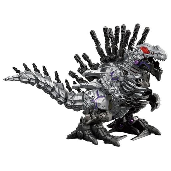 【入荷】ゾイドワイルド ZW44 ゼログライジス タカラトミーが登場!ギガノトサウルス種の超大型ゾイド! 0615hobby-zoids-IM001