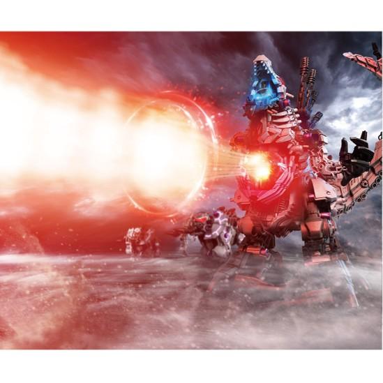 【入荷】ゾイドワイルド ZW44 ゼログライジス タカラトミーが登場!ギガノトサウルス種の超大型ゾイド! 0615hobby-zoids-IM005