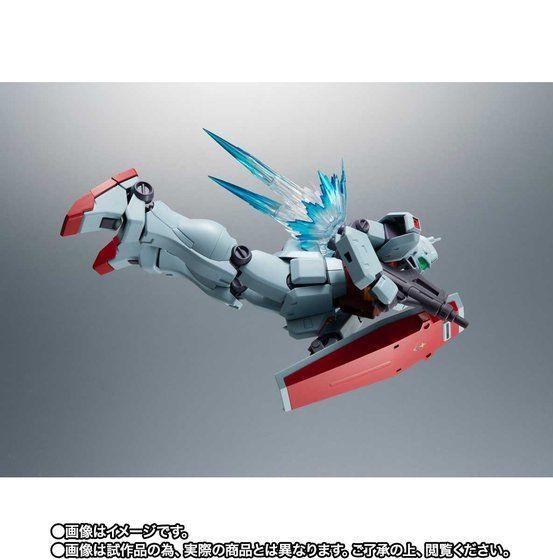 ROBOT魂 <SIDE MS> RGM-79C ジム改宇宙戦仕様 ver. A.N.I.M.E. がプレバン限定で予約開始! 0618hobby-gm-IM004