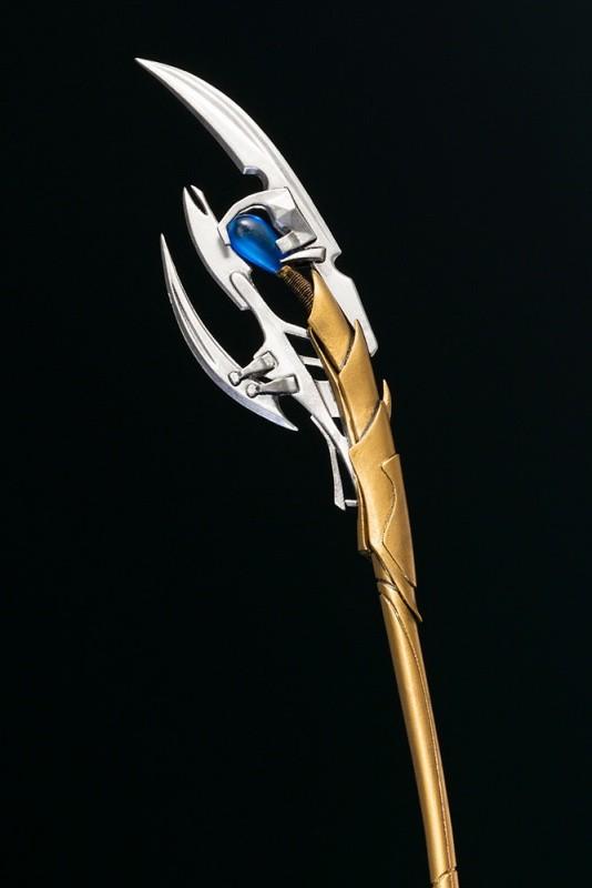 ARTFX ロキ -AVENGERS- コトブキヤ フィギュアが予約開始!約40cmのサイズで立体化! 0618hobby-loki-IM001