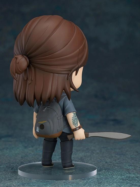 ねんどろいど The Last of Us Part II エリー グッスマ 可動フィギュアが予約開始! 0619hobby-elly-IM001
