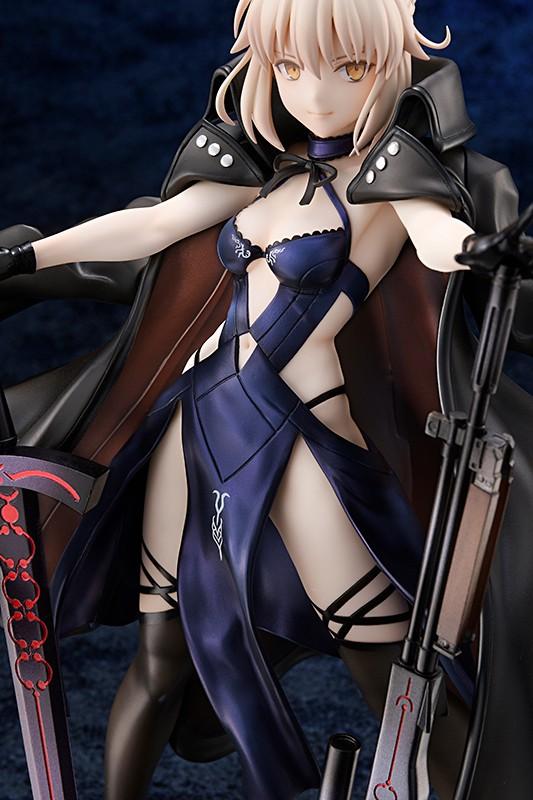【9月1日まで】Fate/Grand Order ライダー/アルトリア・ペンドラゴン〔オルタ〕フィギュアがホビージャパン限定で予約開始! 0624hobby-fate-IM003