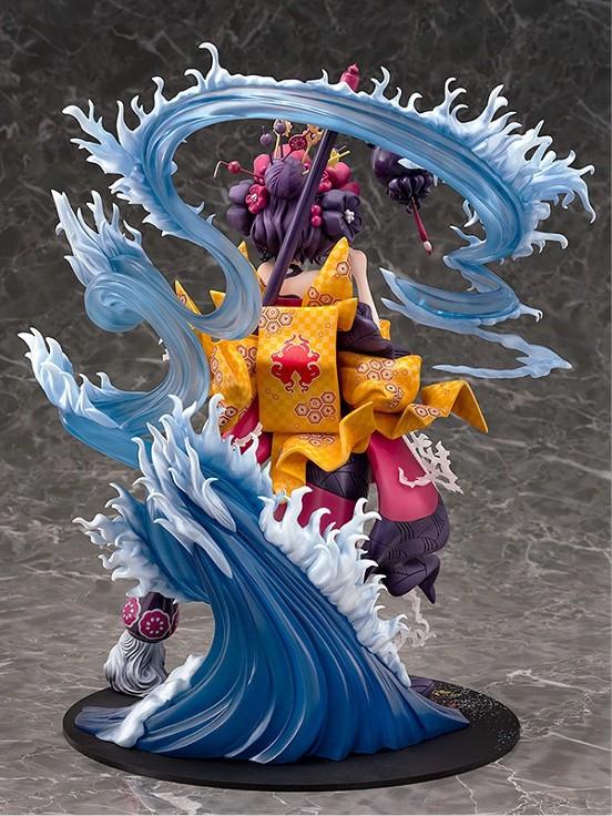 Fate/Grand Order フォーリナー/葛飾北斎 ファット フィギュアが一部店舗限定で予約開始! 0626hobby-hokusai-IM003