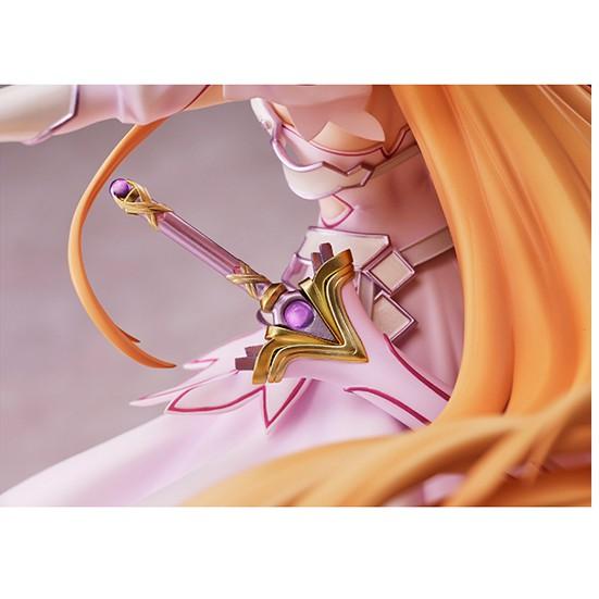 ソードアート・オンライン アリシゼーション War of Underworld アスナ《創世神ステイシア》フィギュアがANIPLEX+限定で予約受付中! 0627hobby-asuna-IM004