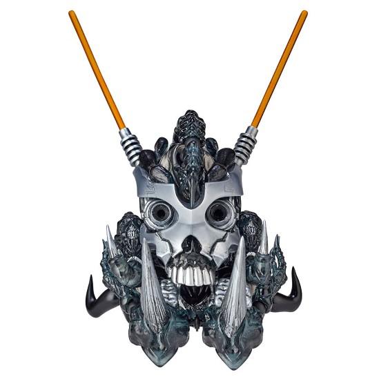 """アッセンブルボーグNEXUS AB029EX スカルスパルタン""""Shadows from Outer Space"""" 海洋堂 可動フィギュアが予約開始! 0629hobby-skull-IM005"""