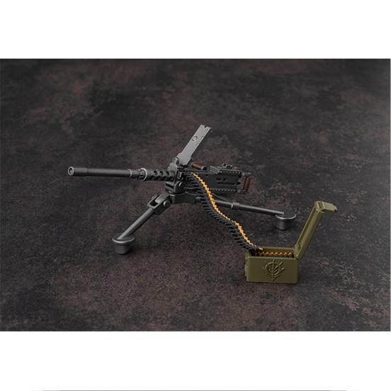 G.M.G. 機動戦士ガンダム ジオン公国軍一般兵士 01/02/03 メガハウス 可動フィギュアが予約開始! 0701hobby-GMG-IM001