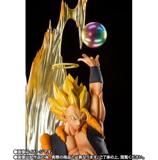 フィギュアーツZERO [超激戦]スーパーサイヤ人ゴジータ-復活のフュージョン- がプレバン限定で予約開始! 0703hobby-DBZ-IM003
