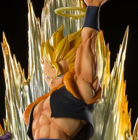 フィギュアーツZERO [超激戦]スーパーサイヤ人ゴジータ-復活のフュージョン- がプレバン限定で予約開始! 0703hobby-DBZ-IM005