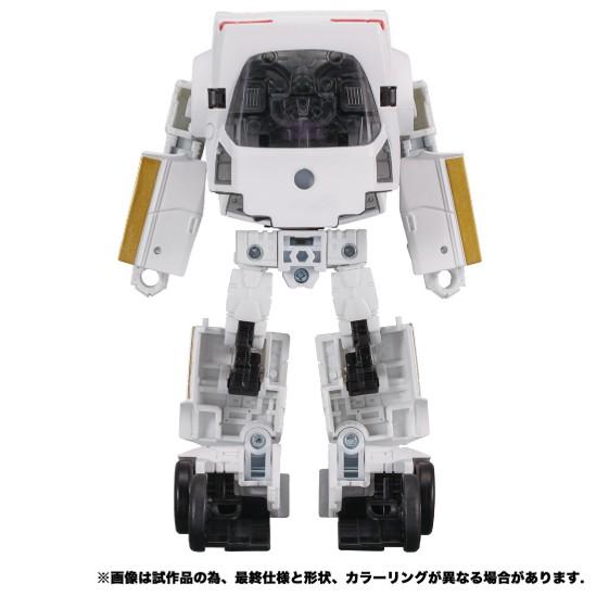 トランスフォーマー アースライズ ER EX-14 ラナマック 可動フィギュアがタカラトミーモール限定で予約開始! 0708hobby-TF-ER-IM001