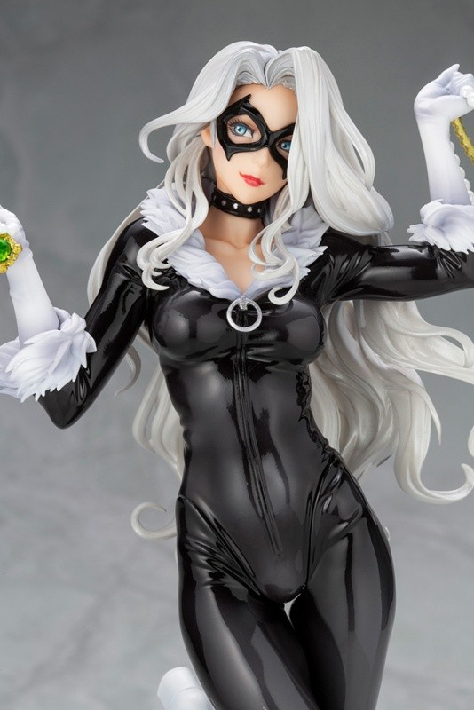 MARVEL美少女 ブラックキャット Steals Your Heart コトブキヤ フィギュアが予約開始! 0709hobby-black-IM001