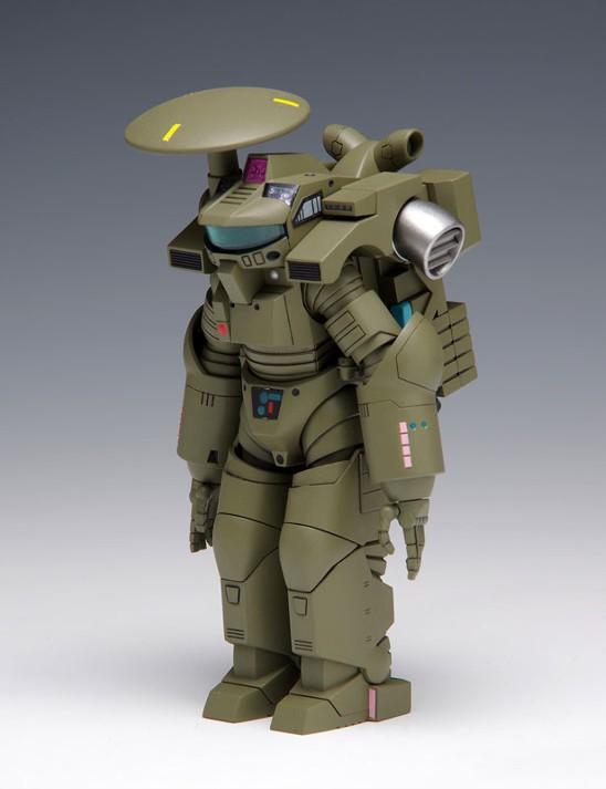 1/20 機動歩兵[指揮官型] ウェーブ プラモデルが予約開始!新規デザインのバックパックを装備! 0709hobby-kidou-IM003