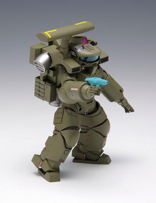 1/20 機動歩兵[指揮官型] ウェーブ プラモデルが予約開始!新規デザインのバックパックを装備! 0709hobby-kidou-IM004
