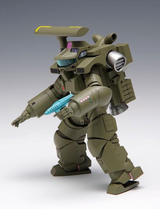 1/20 機動歩兵[指揮官型] ウェーブ プラモデルが予約開始!新規デザインのバックパックを装備! 0709hobby-kidou-IM005