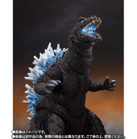 S.H.MonsterArts ゴジラ(2001)放射熱線Ver. がプレバン限定で予約開始! 0710hobby-godzila-IM001