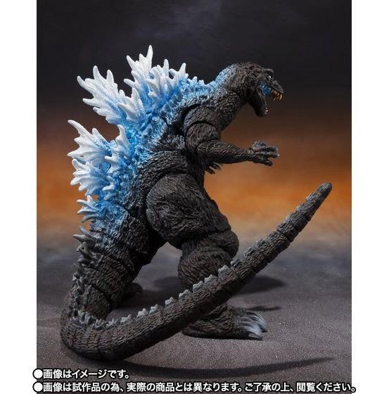 S.H.MonsterArts ゴジラ(2001)放射熱線Ver. がプレバン限定で予約開始! 0710hobby-godzila-IM003