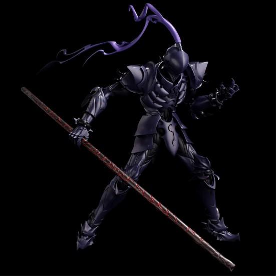 【入荷】Fate/Grand Order バーサーカー/ランスロット 千値練 アクションフィギュアが登場! 0715hobby-lansrot-IM002