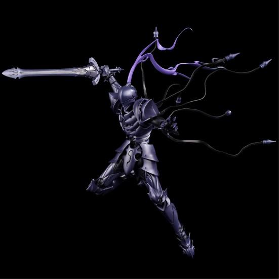 【入荷】Fate/Grand Order バーサーカー/ランスロット 千値練 アクションフィギュアが登場! 0715hobby-lansrot-IM003