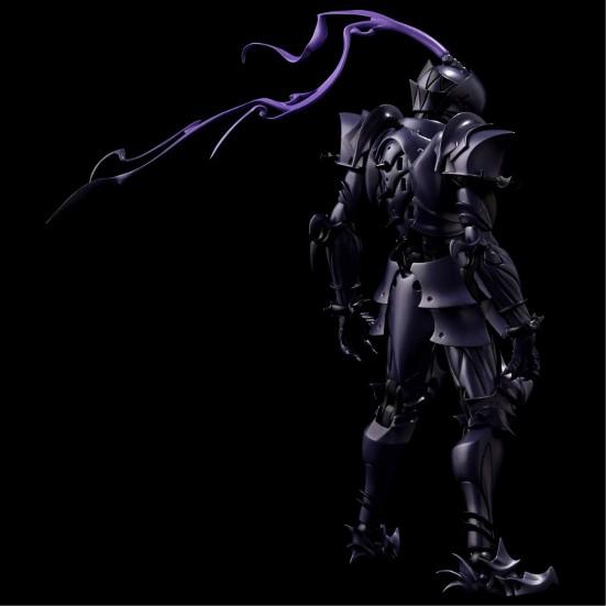 【入荷】Fate/Grand Order バーサーカー/ランスロット 千値練 アクションフィギュアが登場! 0715hobby-lansrot-IM004
