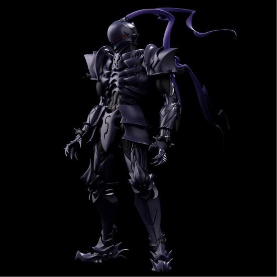 【入荷】Fate/Grand Order バーサーカー/ランスロット 千値練 アクションフィギュアが登場! 0715hobby-lansrot-IM005
