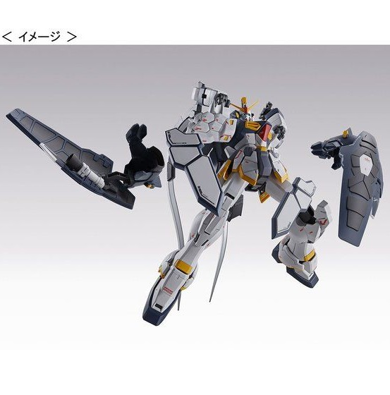 MG 1/100 ガンダムサンドロックEW(アーマディロ装備) バンダイ プラモデルがプレバン限定で予約開始! 0715hobby-sandrock-IM002