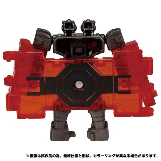 トランスフォーマー アースライズ ER EX-15 ダブルクロッサー 可動フィギュアがタカラトミーモール限定で予約開始! 0729hobby-ER-EX-IM001