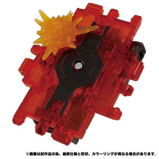 トランスフォーマー アースライズ ER EX-15 ダブルクロッサー 可動フィギュアがタカラトミーモール限定で予約開始! 0729hobby-ER-EX-IM003