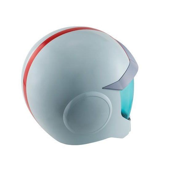 Full Scale Works 機動戦士ガンダム 地球連邦軍ノーマルスーツ専用ヘルメット メガハウス が予約開始! 0730hobby-helmet-IM003
