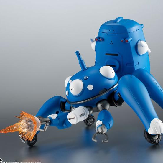 「ROBOT魂<SIDE MS>クロスボーン・ガンダムX1/X1改 EVOLUTION-SPEC」など2点が予約開始! 0801hobby-robot-IM001