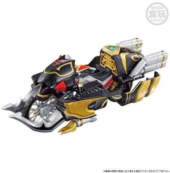 SO-DO CHRONICLE 仮面ライダークウガトライチェイサー2000&装甲機ゴウラムセット がプレバン限定で予約開始! 0803hobby-kuga-IM002