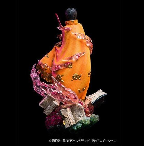【DMM 2点在庫あり(3/11)】ワンピース ログコレクション 大型スタチューシリーズ ニコ・ロビン プレックスが登場! 0811hobby-nico-IM002