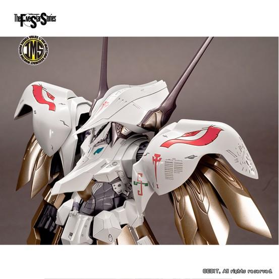 【再入荷】F.S.S. IMS 1/100 シュペルター・K.O.G. ボークス プラモデルが限定で販売中! 0813hobby-FSS01-IM002