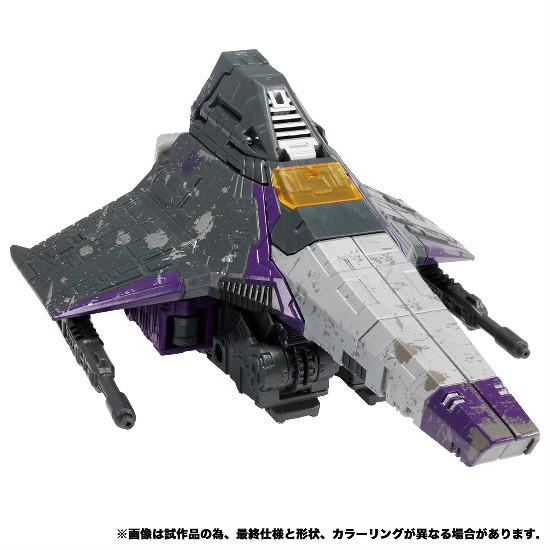 トランスフォーマー シージ SG-EX ファントムストライク スコードロン 可動フィギュアがタカラトミーモール限定で予約開始! 0814hobby-TF-IM004