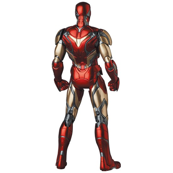 マフェックス No.136 MAFEX IRON MAN MARK85(Endgame Ver.) 可動フィギュアが予約開始! 0824hobby-ironman-IM003