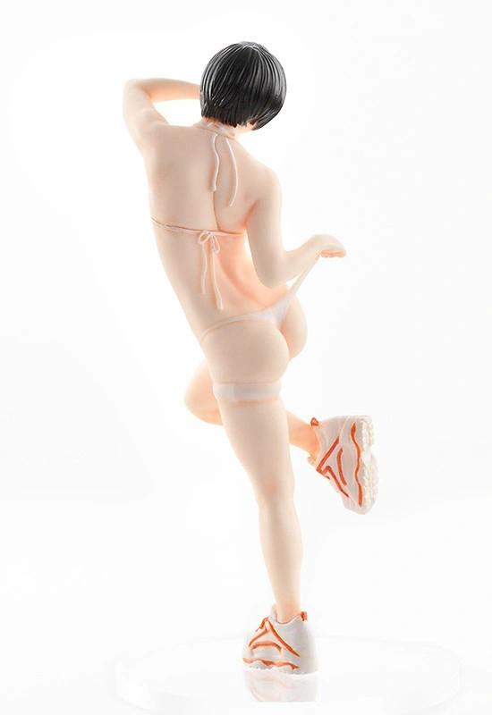 PLAMAX Naked Angel 1/20 うしじまいい肉 マックスファクトリー プラモデルが予約開始! 0825hobby-iiniku-IM003