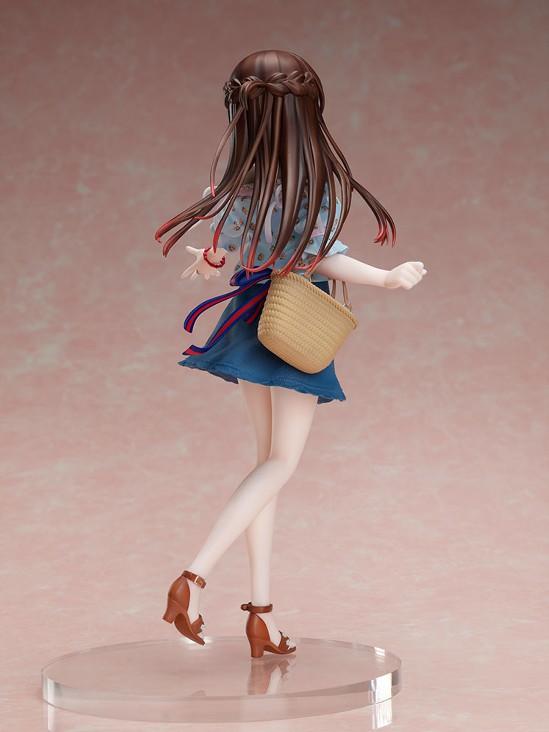 彼女、お借りします 水原千鶴 フィギュアが予約開始!アニメ版のキービジュアルを元に立体化! 0828hobby-chizuru-IM004