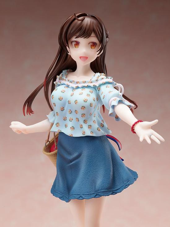 彼女、お借りします 水原千鶴 フィギュアが予約開始!アニメ版のキービジュアルを元に立体化! 0828hobby-chizuru-IM005