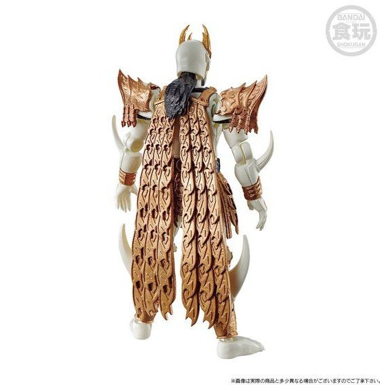 SO-DO CHRONICLE 仮面ライダークウガ ン・ダグバ・ゼバ がプレバン限定で予約開始! 0831hobby-kuga-IM003