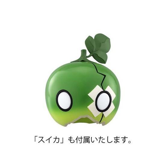 ギャルズシリーズ Dr.STONE コハク メガハウス フィギュアが一部店舗限定で予約開始! 0903hobby-kohaku-IM001