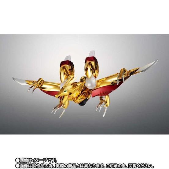 ROBOT魂 <SIDE MASHIN> 龍星丸 30周年特別記念版 がプレバン限定で予約開始! 0910hobby-wataru-IM005