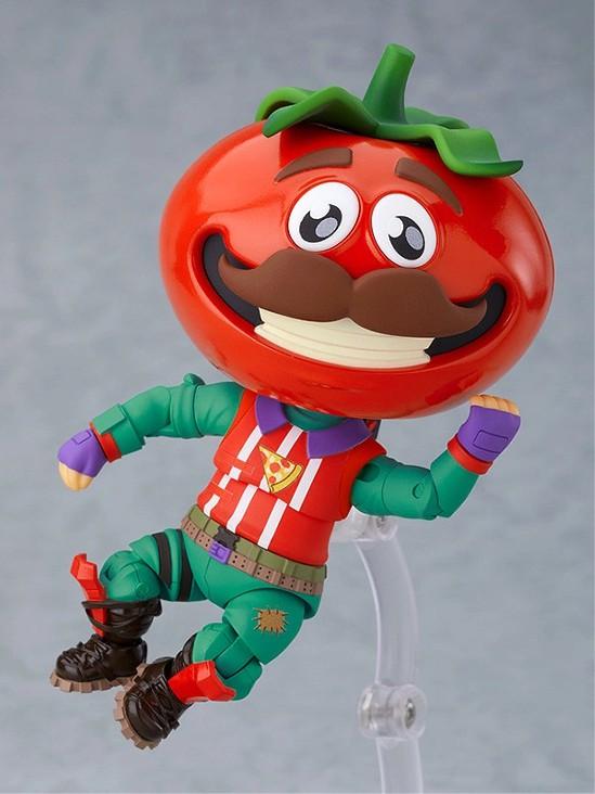 ねんどろいど フォートナイト トマトヘッド グッスマ 可動フィギュアが公式ショップ限定で予約開始! 0911hobby-tomato-IM001
