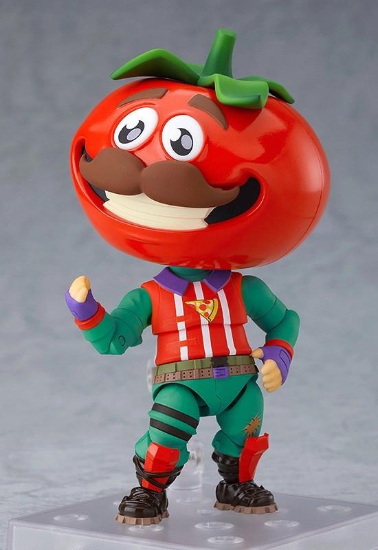 ねんどろいど フォートナイト トマトヘッド グッスマ 可動フィギュアが公式ショップ限定で予約開始! 0911hobby-tomato-IM002