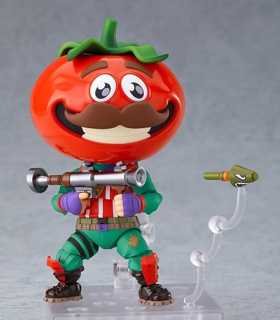 ねんどろいど フォートナイト トマトヘッド グッスマ 可動フィギュアが公式ショップ限定で予約開始! 0911hobby-tomato-IM003