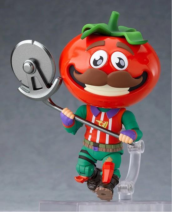 ねんどろいど フォートナイト トマトヘッド グッスマ 可動フィギュアが公式ショップ限定で予約開始! 0911hobby-tomato-IM004