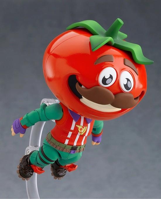 ねんどろいど フォートナイト トマトヘッド グッスマ 可動フィギュアが公式ショップ限定で予約開始! 0911hobby-tomato-IM005