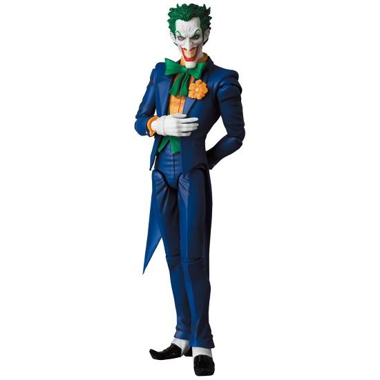 マフェックス No.142 MAFEX THE JOKER(BATMAN:HUSH Ver.) 可動フィギュアが予約開始! 0916hobby-joker-IM001